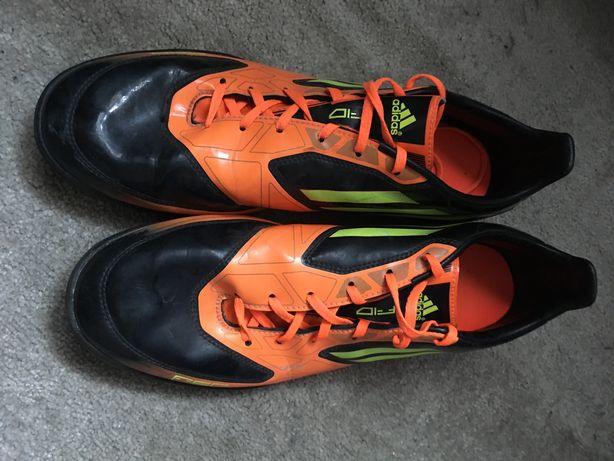 Adidas f-50 r.46
