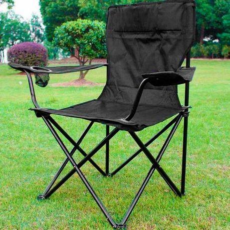 Складное кресло с системой Паук Prostore Pro, для рыбалки, кемпинга, п