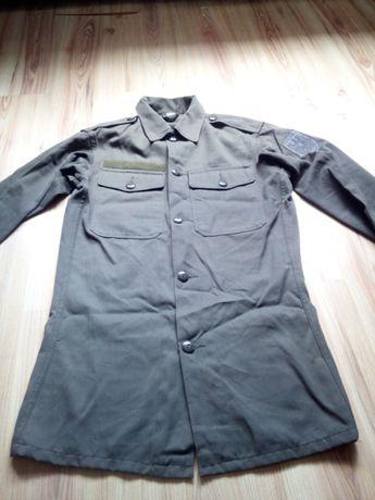 Austriacka koszula mundurowa w rozmiarze 88u92 V-VI (176/104).