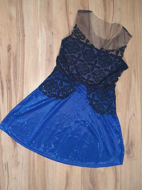 Sukienka tiul 40
