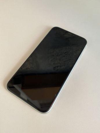 Iphone xr branco em bom estado
