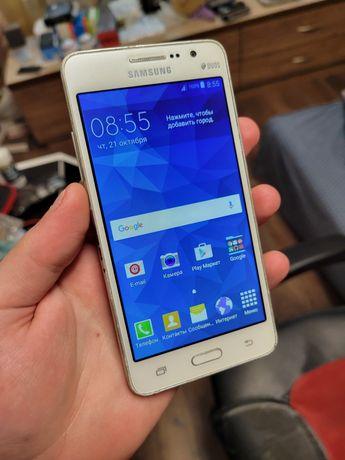 Смартфон Samsung Galaxy G531H 2 Сім Білий