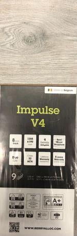 Продам ламинат Berry Alloc Impulse V4 Spirit Light Grey