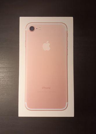 Iphone 7 .Cor de rosa
