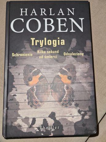 Harlan Coben Trylogia