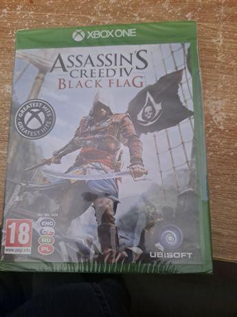 Assassins credit IV black flag