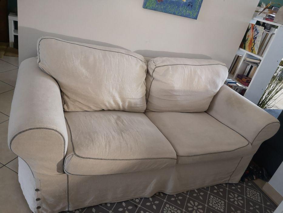 Sofa Ikea Ektorp 2 os Jarocin - image 1