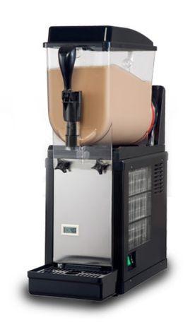 Máquina de granizados Sorby 1, NOVO