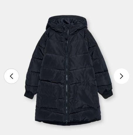 Курточка новая р.134-140