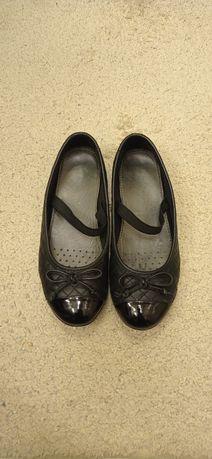 Туфлі шкіра Geox 20.5 см (р. 32) балетки