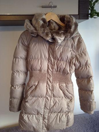 Ciepła kurtka zimowa M