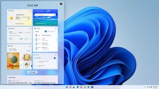 Windows 11 da Microsoft