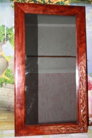Зеркала в деревянных рамах раритет