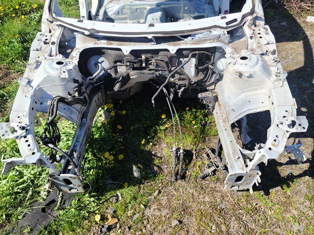 Четверть передняя левая правая лонжерон Mazda 6 GJ 2013-2018 ЗАПЧАСТИ