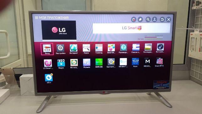 Телевизор Smart TV LG