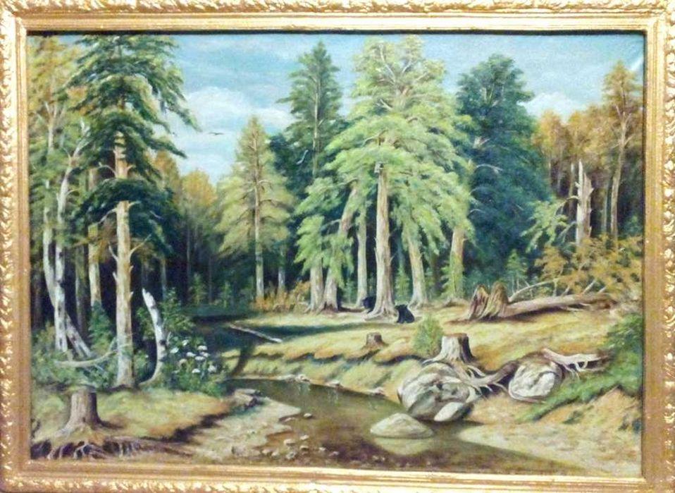Картина маслом Мариуполь - изображение 1