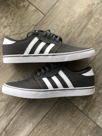 Кеды Adidas Originals Seeley, 42, (27.0 см), US 9.