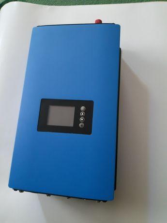 Грид инвертор, сетевой инвертор солнечных панелей с лиммитером 1000Вт