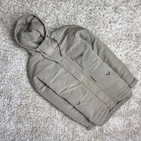 Мужская куртка Pull&Bear