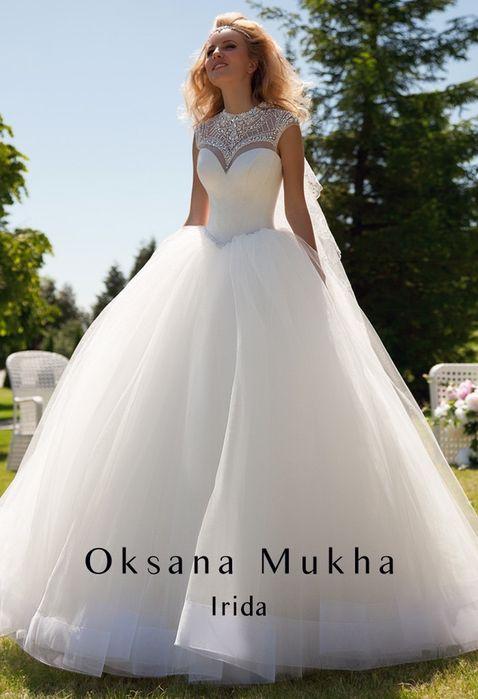 Свадебное платье Оксана Муха Одесса - изображение 1