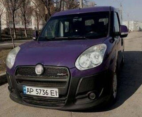 Продам, Fiat doblo