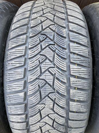 Зимняя резина Dunlop Winter Sport 5 225/55 r 16
