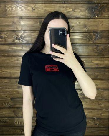 Женская футболка GIVENCHY. Оригинал
