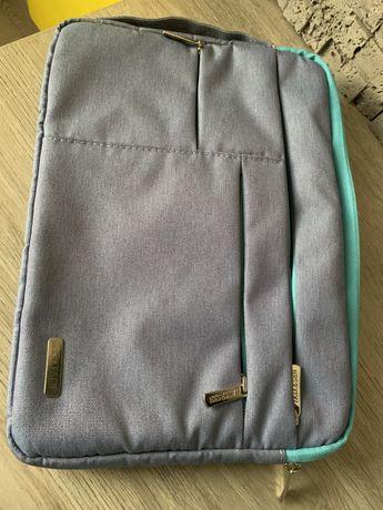 Сумка сумочка для планшета нетбука 30x21 cm