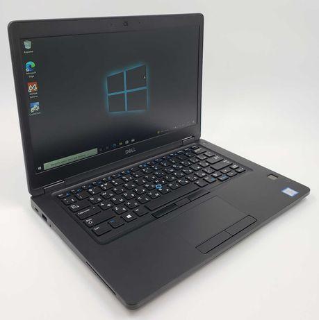 "SALE! Ноутбук Dell Latitude 5491 14"" i5-8400H / 24 GB / SSD 256 GB"