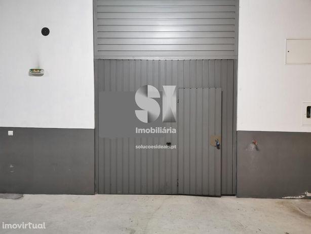 Garagem Box para 3 carros