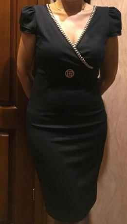 Нове сучасне плаття 38р-42р