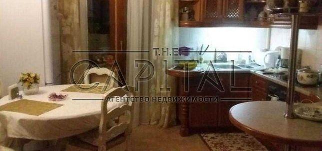 Продается 3-комнатная квартира по пр-т Тычины, Березняки