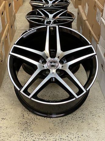 Диски Новые R18/5/112 R19 R20 Mercedes E S Cl Cls Ml Gls Glc Gla Gle V