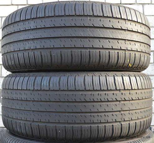 245 50 18 Bridgestone ER42RSC Шины Б.у R18 215/225/235/245-40/45/50/55