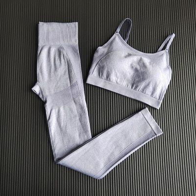 Спортивный костюм для фитнеса
