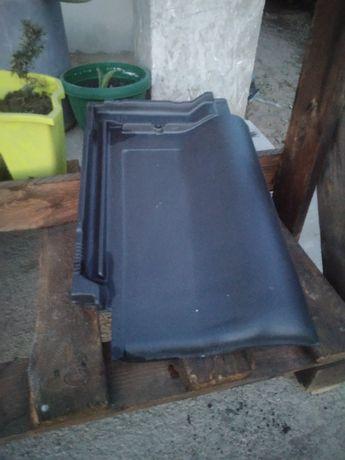 Dachówka ceramiczna Bogen innovo 10 czarna angoba