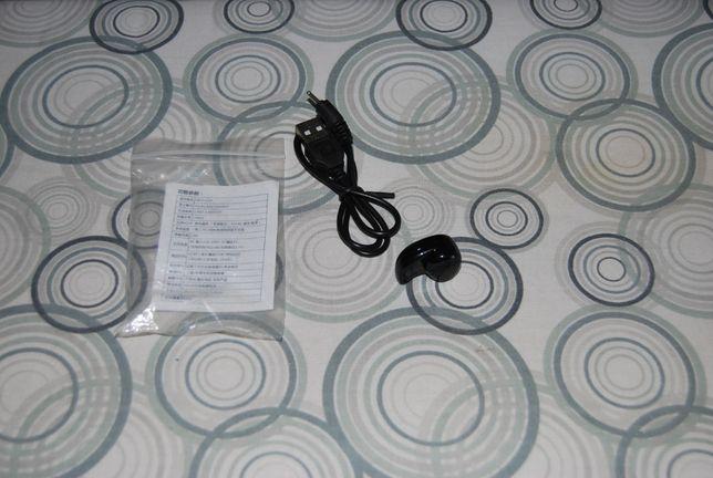 Auricular de ouvido