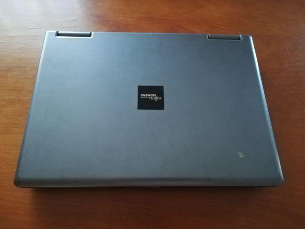 Portátil Fujitsu Siemens V5515
