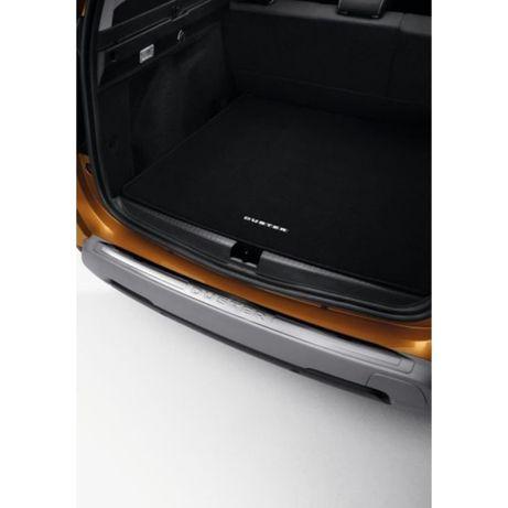 Wykładzina podłogowa (dywanik) bagażnika - DACIA DUSTER II 4x4 - Org