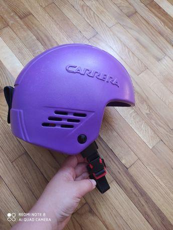 Детский защитный шлем. Каска. Carrela