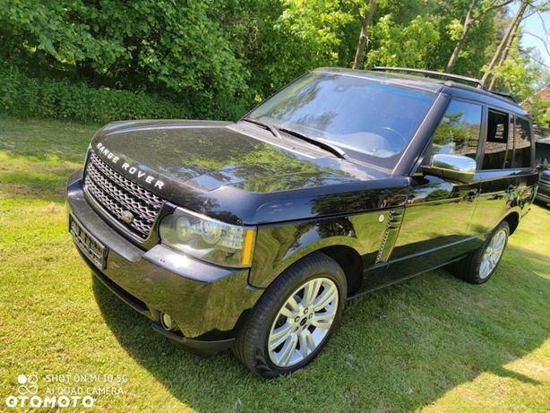 Land Rover Range Rover Vouge/Hse/2012/5.0 V8/370km