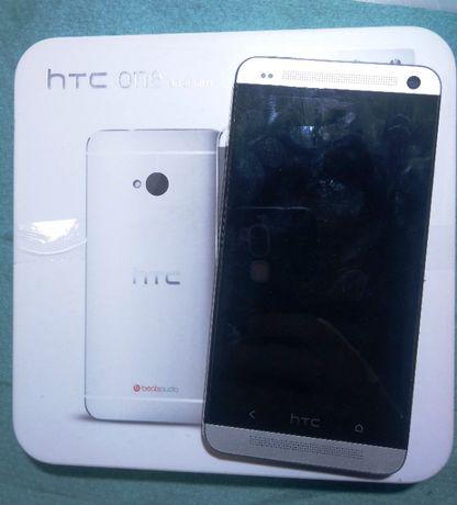 HTC One M7 802w Dual SIM