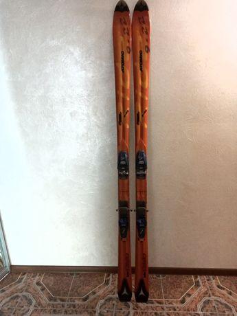 Лижі ATOMIC 190 см