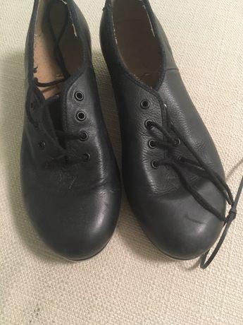 Туфлі для чечьотки