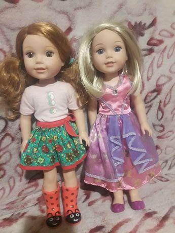 American Girl куклы