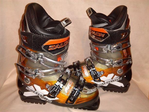Buty narciarskie Salomon Pro Impact 120 rozm.39 1/3