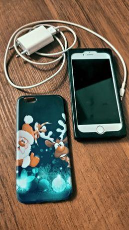 Продам iPhone 6s на деталі.