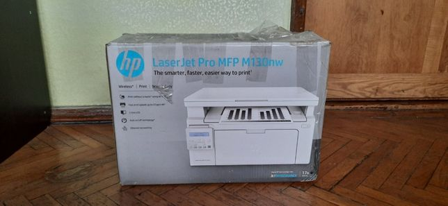 HP LaserJet Pro M130nw / в наличии 2 шт. (Самовывоз)