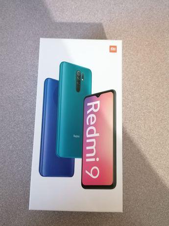 Vendo Xiaomi redmi 9