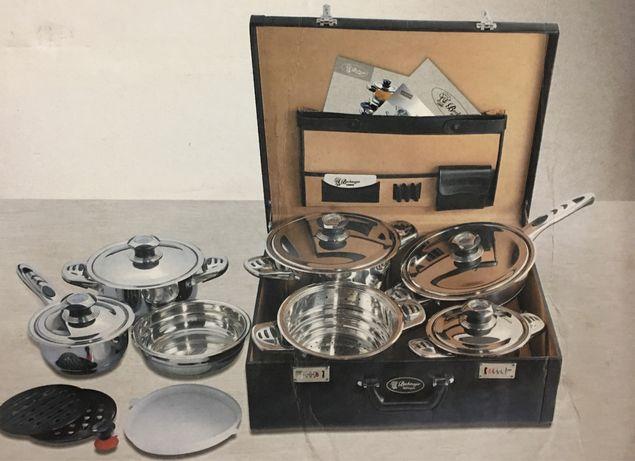 Новый набор посуди Bachmayer SOLINGEN